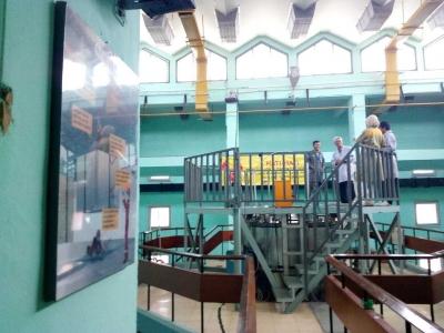 Menilik Pemanfaatan Reaktor Nuklir di Indonesia