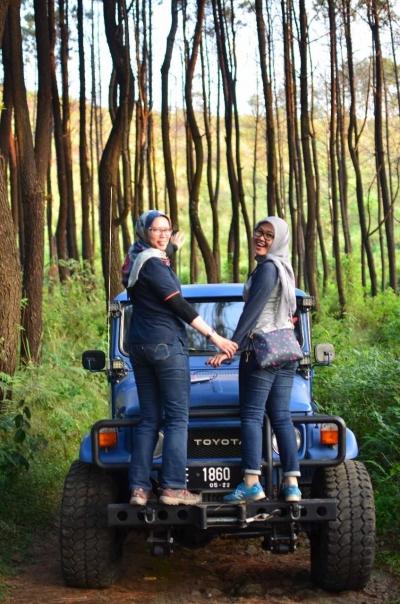 Perempuan dan Lingkungan Hidup dalam TPB/SDGs di Indonesia