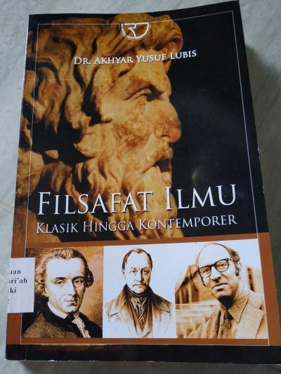 Menarik! Review Buku Filsafat Klasik hingga Kontemporer