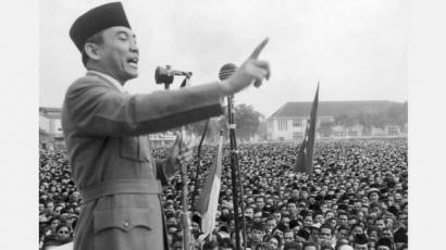 Ketika Idealisme Bangsa Mulai Memudar