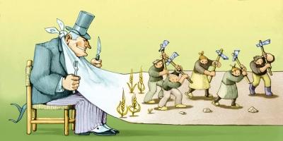 """Kapitalisme Negara dan """"Nominee"""" Pemegang Saham"""