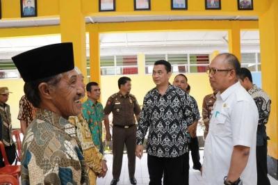 Tompobulu, Kecamatan Keempat yang Dikunjungi Pj Bupati Bantaeng, Kenapa Bisa?