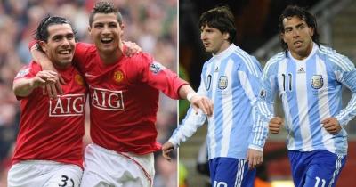 Belajar dari Messi dan Ronaldo Soal Bakat dan Kerja Keras