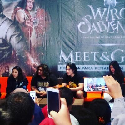 Wiro Murid Sableng, Sinto Guru Gendeng Film Lokal yang Mendunia