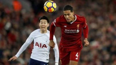 Premier League Minggu ini, Spurs Vs Liverpool