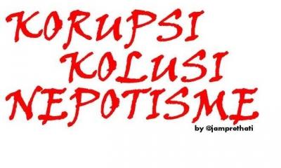Pecat PNS Koruptor dan Cabut Hak Politik Mereka
