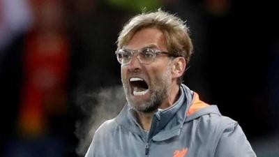 Bawa Misi Kalahkan Spurs, Liverpool Fokus Liga Primer Inggris