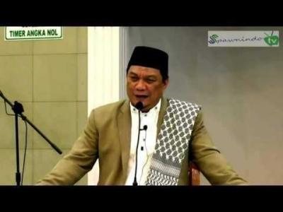 Perilaku Rasulullah Mana yang Ditiru Ustadz Yahya Waloni?