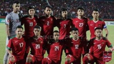 Garuda Nusantara, Menuju Piala Asia U-19