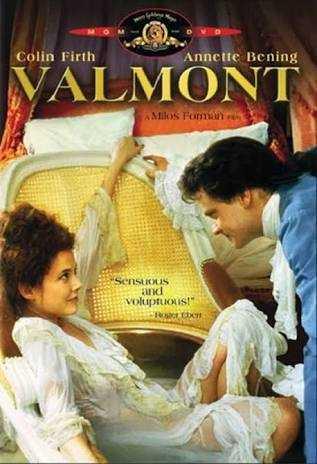 Resensi Film Valmont (1989)