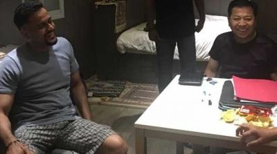 Setya Novanto dan Nazaruddin Kepergok Berduaan di Kamar di Malam Hari, Kita Harus Bagaimana?