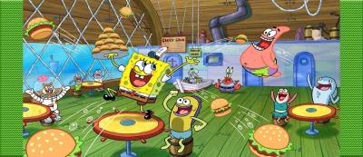 Inilah Sosok Dibalik Suara Kartun Spongebob Squarepants