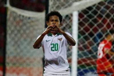 Bintang Timnas U-16 Jadi Rebutan Klub Besar Indonesia?