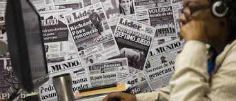 Jurnalisme Multimedia, Jurnalisme Online dan Jurnalisme Baru