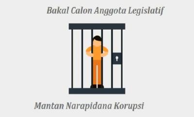 Mengkritisi Putusan MA tentang Mantan Napi Korupsi