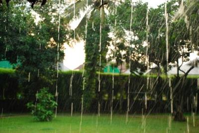 Olah Air Hujan Jadi Air Minum Menyehatkan