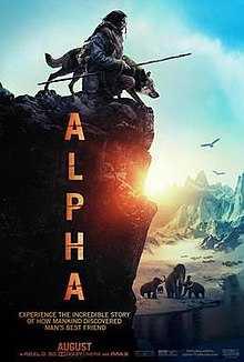 Menggandeng Profesor dan Visual Cantik di Film Alpha