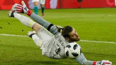 Di MU Kini Ada Lionel Messi