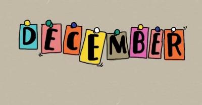 Suatu Kesempatan pada Tanggal 22 Desember