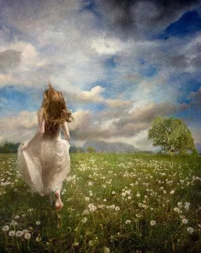 Puisi | Aku Ingin Pulang Menuju Hatimu