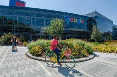 Cara Berbagi Rezeki ala Google