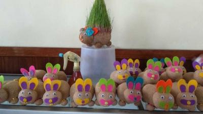 Boneka Horta, Mainan Bernilai Edukasi