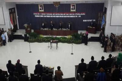 Perlunya Kepemimpinan Transformatif dalam Masa Adikrisis Korupsi