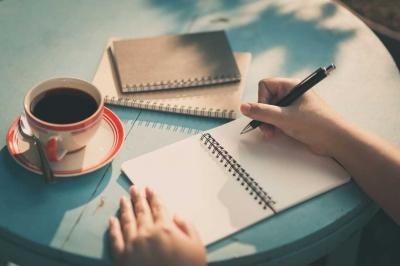 Tiga Cara Sukses Manulis Bagi Pemula