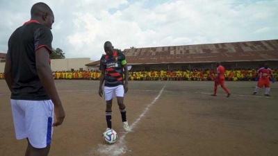 Hiburan Mewah Napi di Afrika Hanya Sepak Bola, Indonesia Ada Sel Mewah