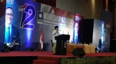 Prabowo Singgung Strategi Turunkan Ahok Itu Tindakan Blunder