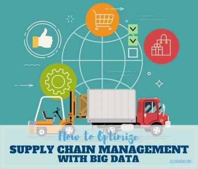 Big Data dan Supply Chain
