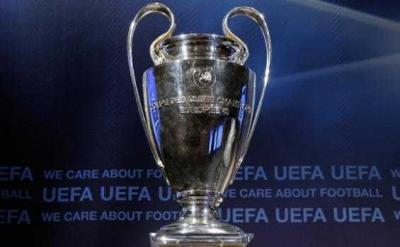 Liga Champions Bergulir Pekan Ini