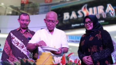 Ngopi Yuk di Kopi Sugeng, Sajian Brand Lokal untuk Generasi Millenial