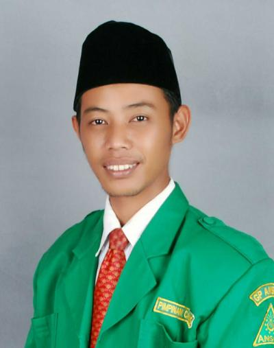 PC GP Ansor Simalungun Sambut Kirab Satu Negeri di Perbatasan SUMUT