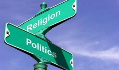 Agama dalam Kontestasi Politik