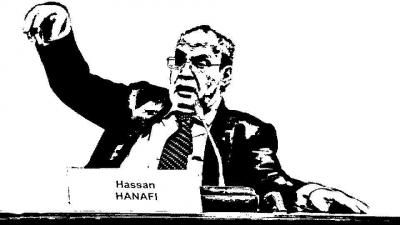 Membaca Kembali Perlawanan Hassan Hanafi terhadap Rezim Anwar Sadat Mesir
