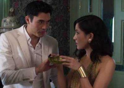 Crazy Rich Asians dan Ragam Reaksi Netizen