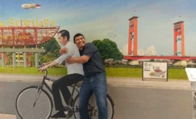 Akankah Erick Thohir Membuat Pilpres 2019 Sesukses Asian Games 2018?