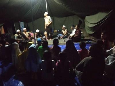 BSMI, Senyum untuk Anak Lombok