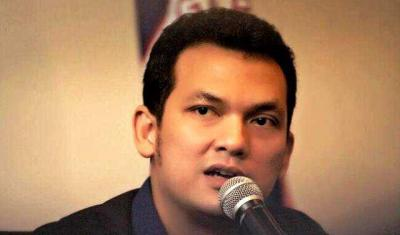 Martin Manurung, Caleg Jakarta yang Cinta Kampung Halaman