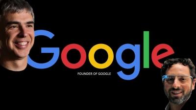 Mungkin Ada yang Lupa Siapa Pencipta Google? This is the Story