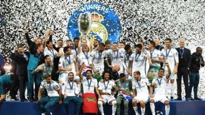 Dominasi 1 Dekade Laliga pada Liga Champions Eropa