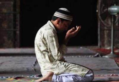 Orang Biasa yang Berdoa Luar Biasa
