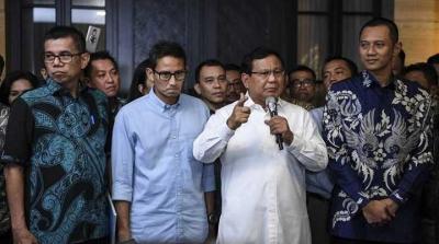 Ketika Megawati Pinjamkan