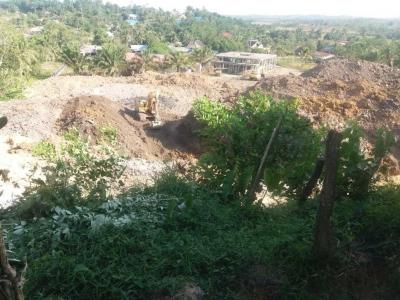 Eksplorasi Tambang Masyarakat di Tengah Pemukiman