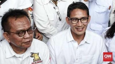 Jabatan Wakil Gubernur DKI Jadi Mimpi Indah untuk PKS Jika Ini Terjadi