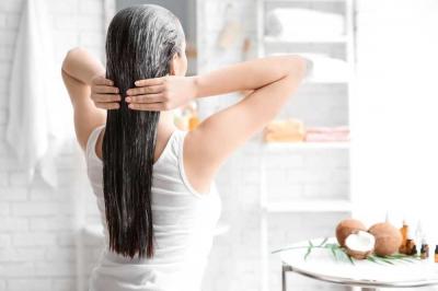 4 Manfaat Susu untuk Rambut yang Jarang Diketahui