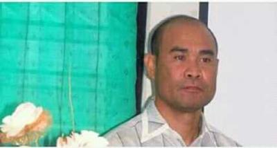 Victor Laiskodat Bentak Anggota DPRD NTT Saat Paripurna