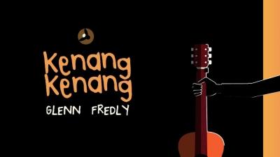 Glenn Fredly dan Masa Kecilnya