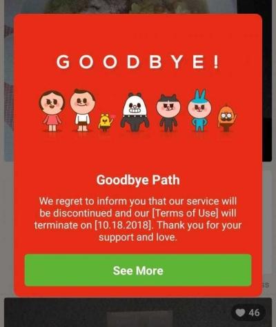 Yang Pernah Ramai Digunakan Lalu Tutup, Dari Friendster hingga Path